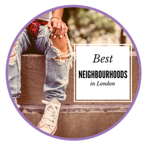 Top Neighbourhoods in London