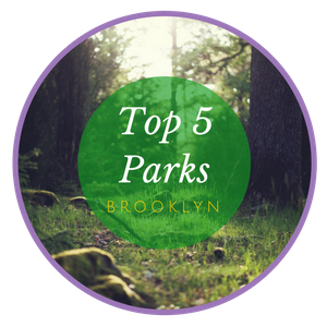 Best Parks in Brooklyn